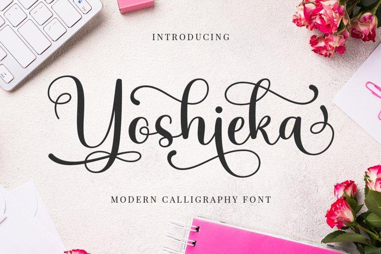 Yoshieka example image 1
