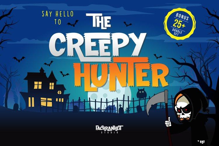 The Creepy Hunter example image 1