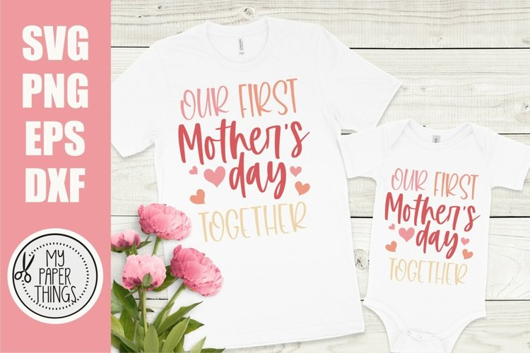 Mommy and me svg Bundle | Mama and mini svg Bundle - Free Design of The Week Design22