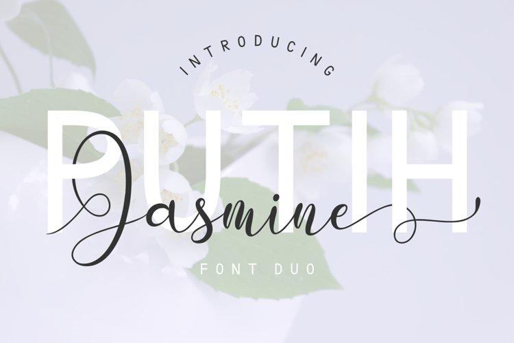 Putih Jasmine example image 1