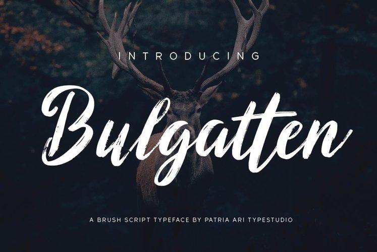 Bulgatten example image 1
