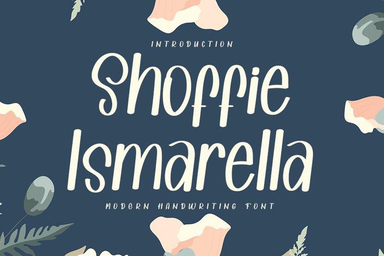 Shoffie Ismarella example image 1