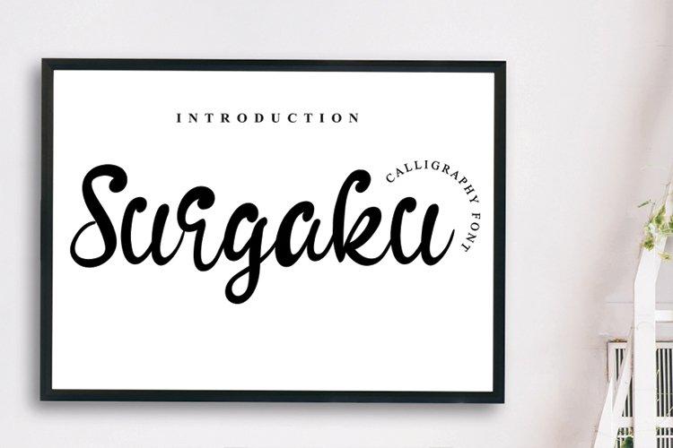 surgaku example image 1