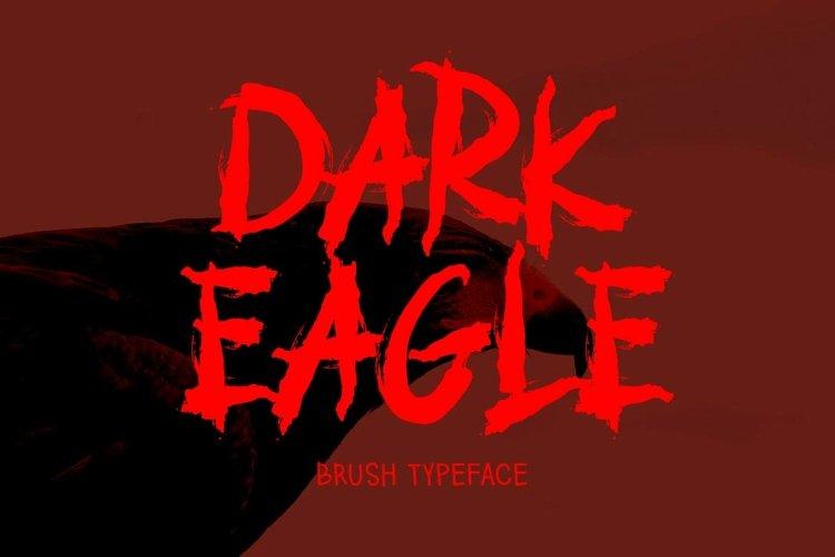 EAGLE DARK example image 1