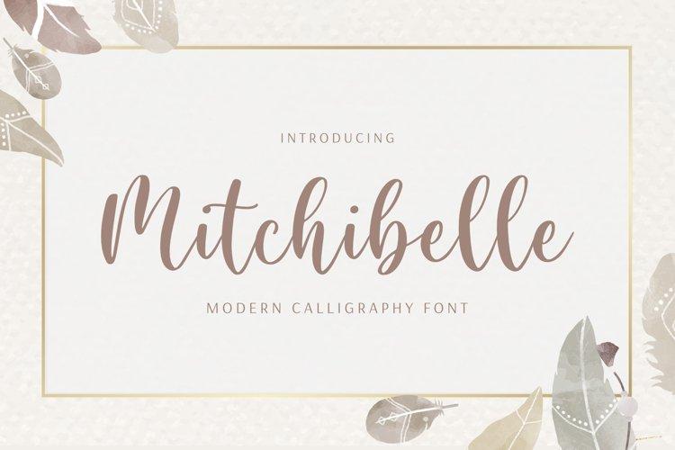 Mitchibelle