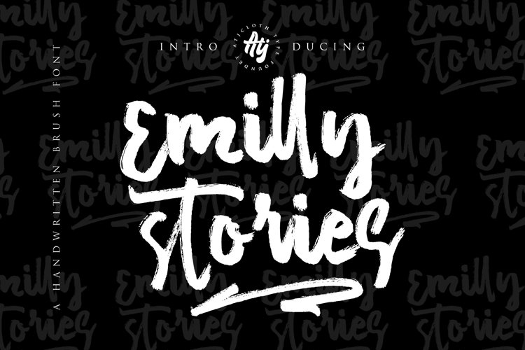 Emilly Stories example image 1
