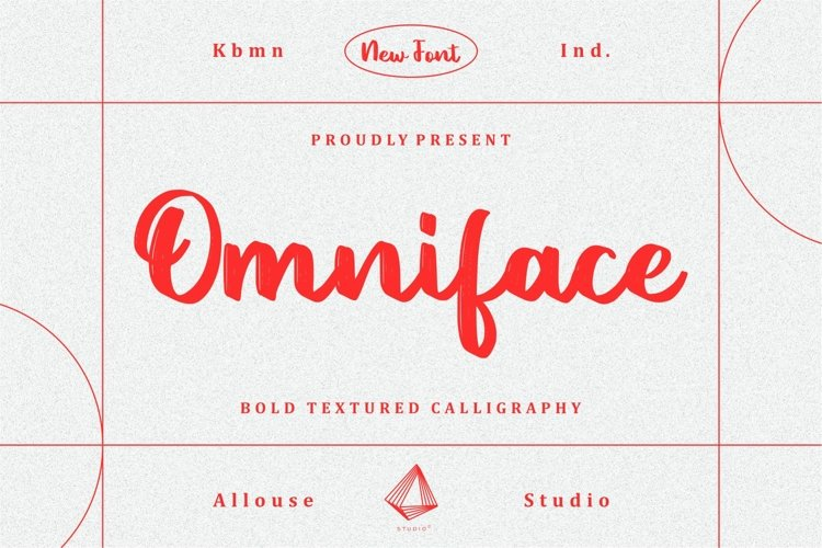Omniface example image 1