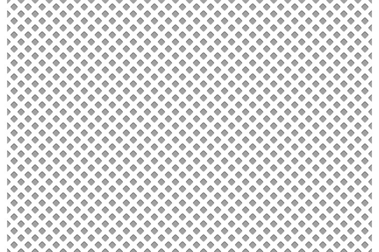 Seamless polyester fabric texture. Athletics cloth grid mate example image 1
