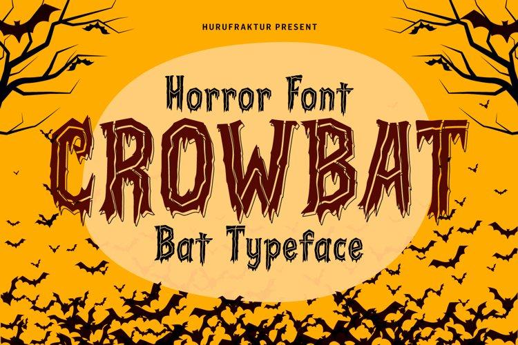 Crowbat