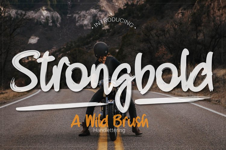 Strongbold example image 1