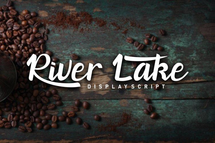 Riverlake example image 1