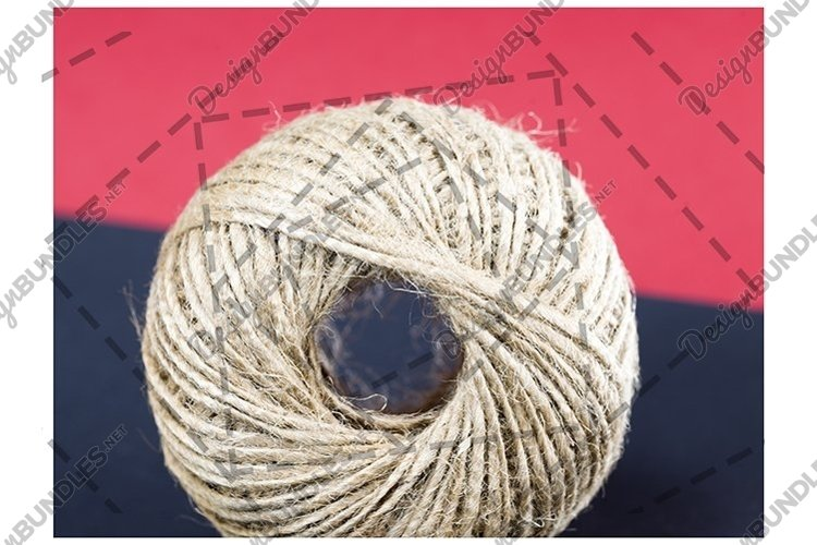 gray rope example image 1