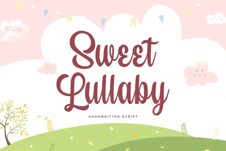 Sweet Lullaby example image 1