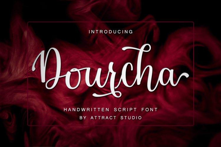 Dourcha example image 1