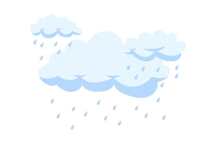 Rain Clipart