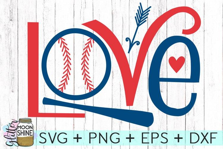 Download Baseball Love Svg Dxf Png Eps Cutting Files 98853 Svgs Design Bundles