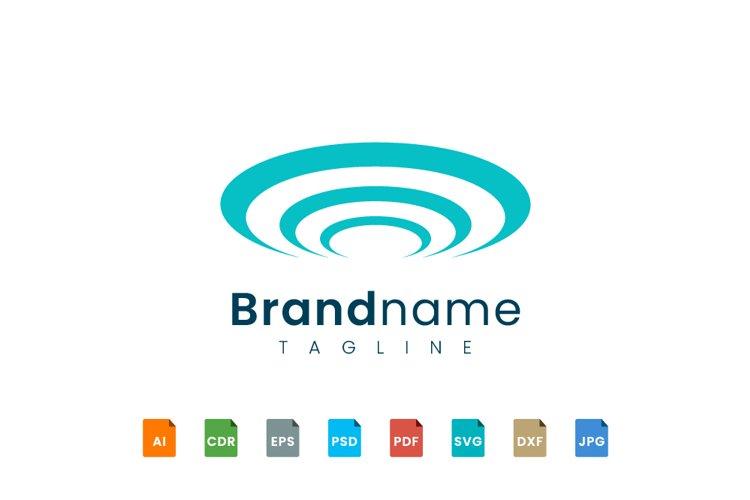 Stage logo design example image 1