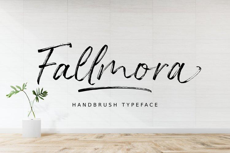 Fallmora example image 1