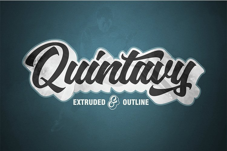 Quintavy example image 1