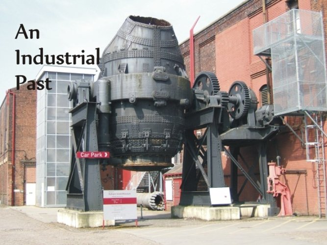 An Industrial Past example image 1