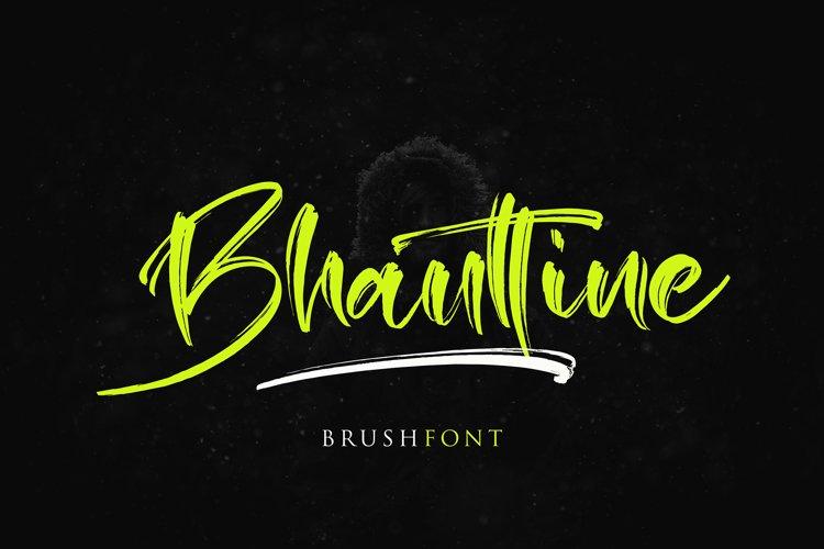 Bhauttine example image 1