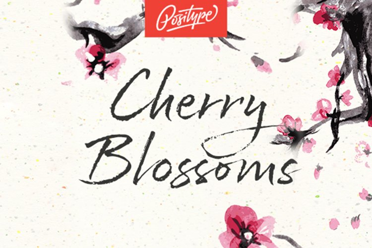 Cherry Blossoms example image 1