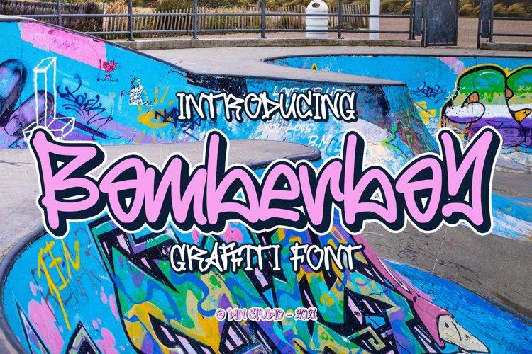 Bomberboy example image 1