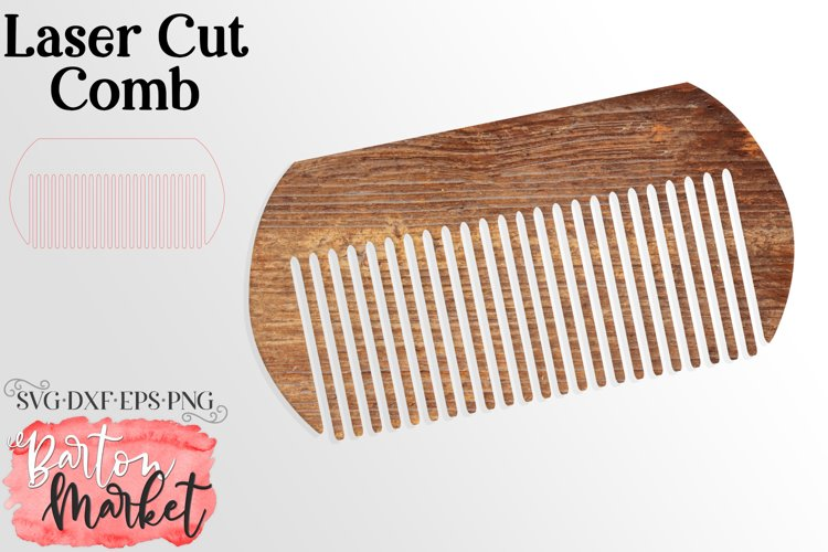 Hair Comb for Laser