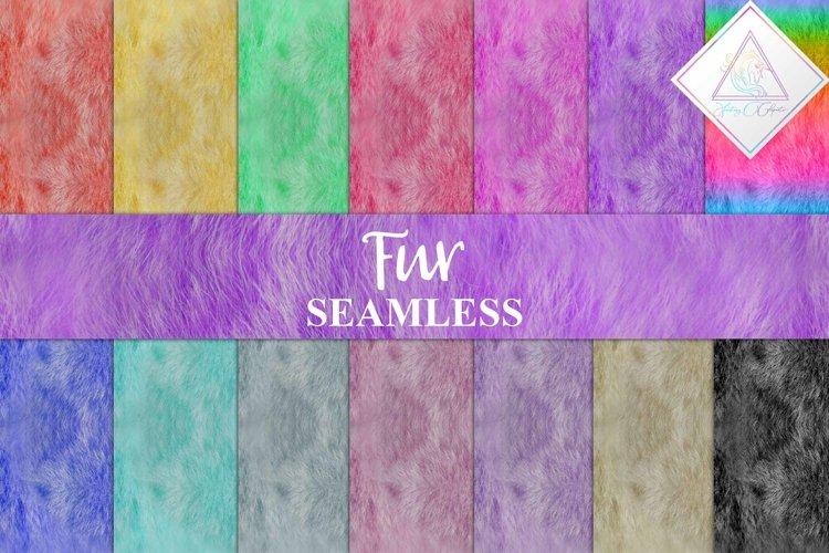 Fur Digital Paper example image 1