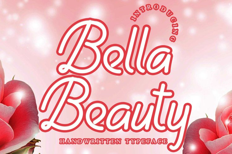 Bella Beauty example image 1