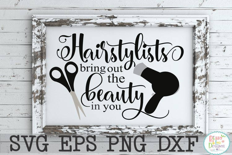 Hairstylists Bring out the Beauty in you