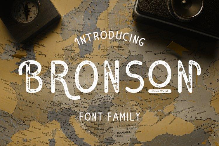 Bronson example image 1