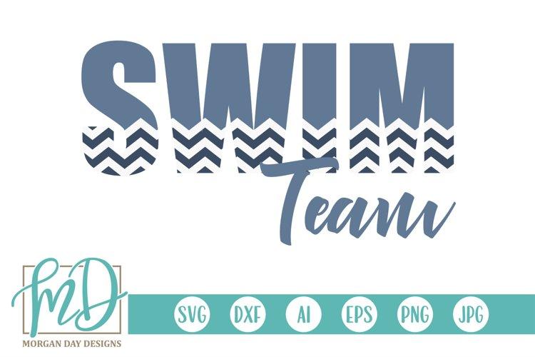 Swim - Swimming - Swim Team SVG example image 1