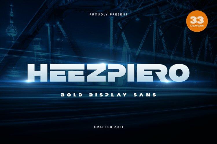 Heezpiero example image 1