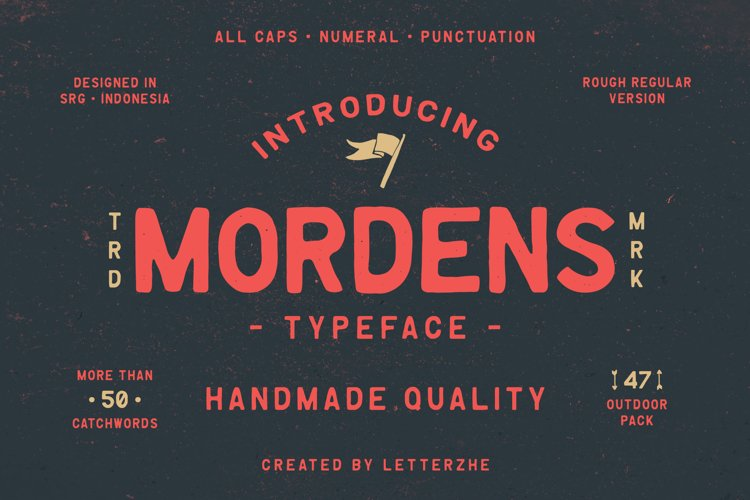 Mordens example image 1