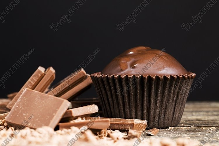 real chocolate cocoa example image 1