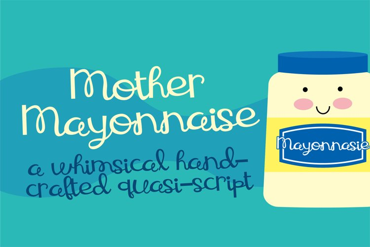 ZP Mother Mayonnaise example image 1