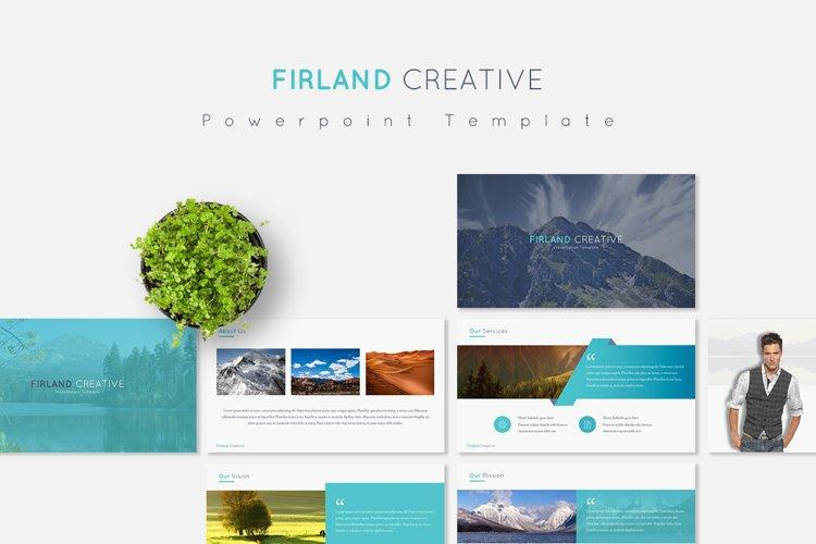 Firland Creative Powerpoint