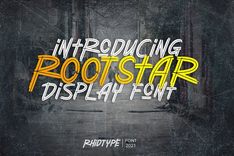 ROOTSTAR example image 1