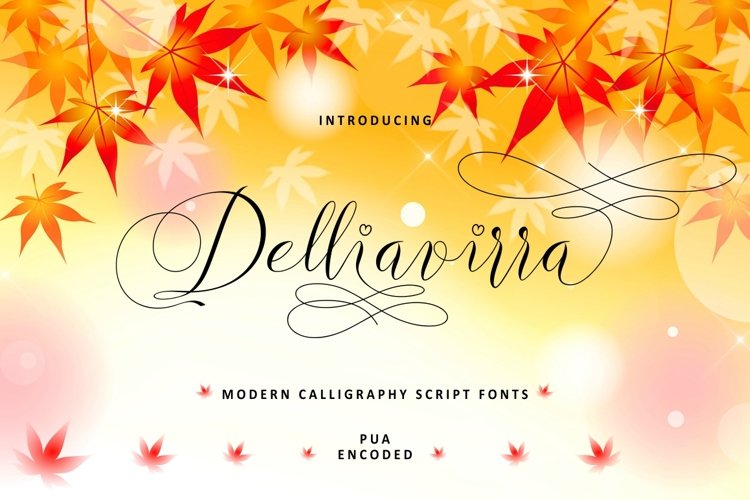 Delliavirra example image 1