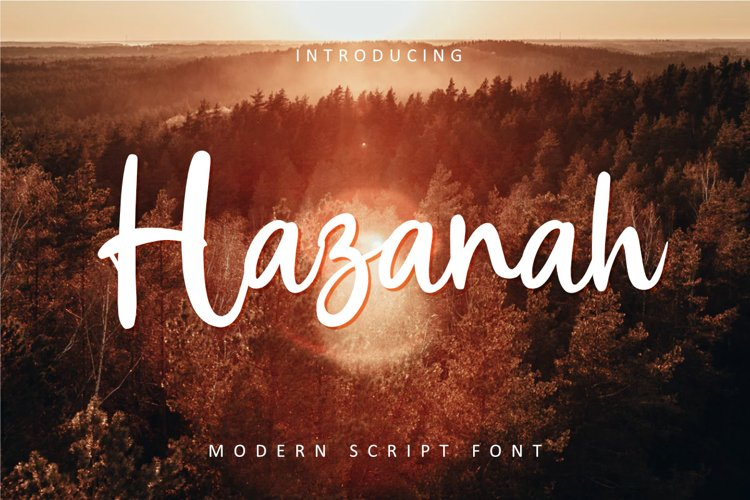 Hazanah example image 1