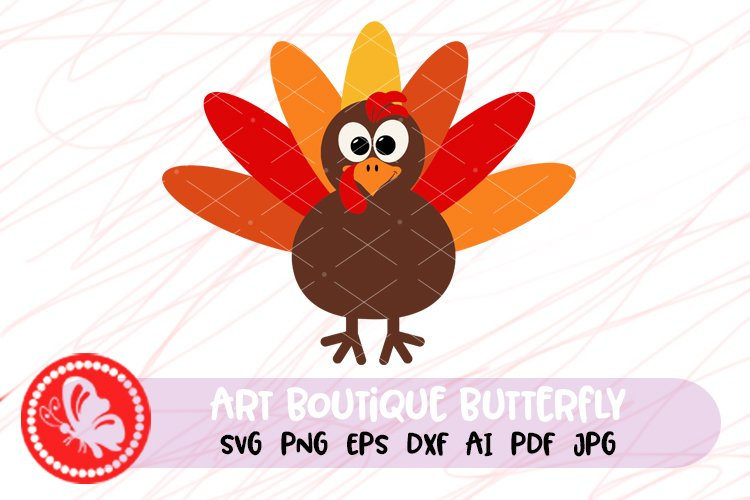 Turkey feathers svg Thanksgiving decor Gobble svg Turkey day example image 1