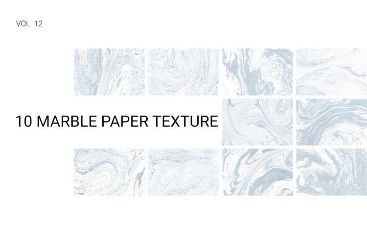 Marble paper textures Vol.12