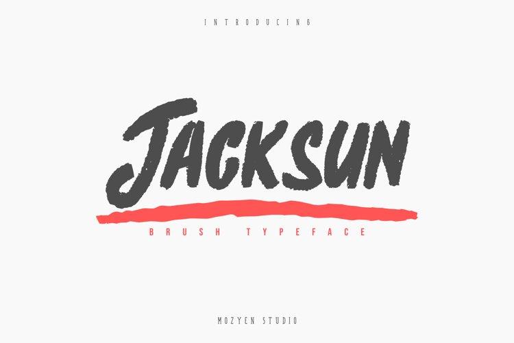 Jacksun example image 1
