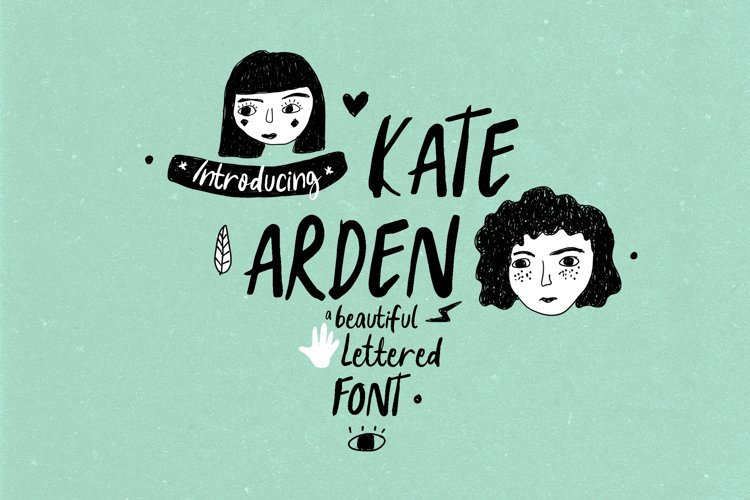 Kate Arden example image 1