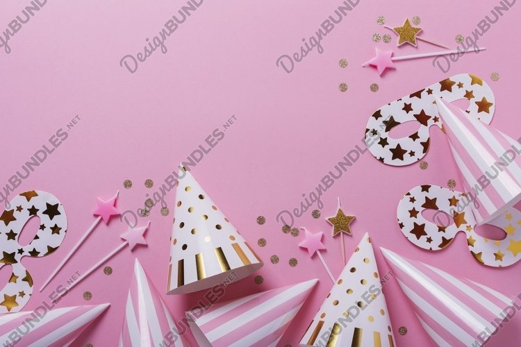Birthday party concept. example image 1