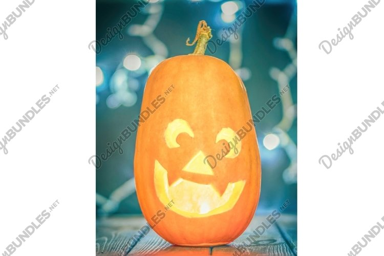 Autumn Halloween Decorations example image 1