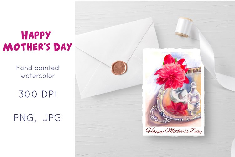 Happy mothers day Sublimation