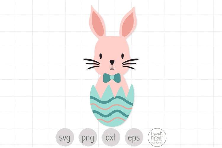 Bunny svg for Easter, Easter svg for Kids, Rabbit svg