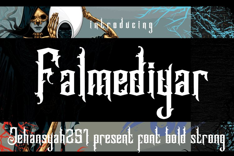Falmediyar example image 1